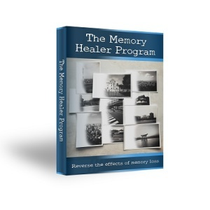 Memory Healer book