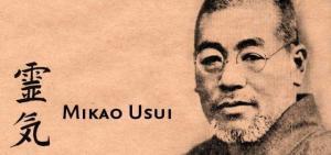 Mikao Usui Reiki