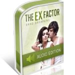The Ex Factor Guide audio files