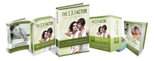The Ex Factor Guide package