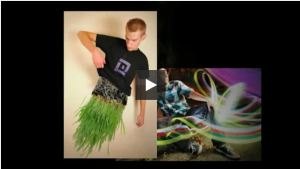 Trick Photography and Special Effects images