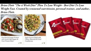 The 4 Week Diet review