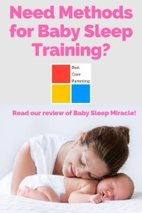 The Baby Sleep Miracle Training